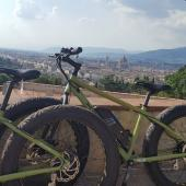 Florence Tours - Enjoy Biking